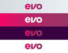 EVO wanted to be a different player in the personal fitness market. Find out how they secured customer satisfaction with a new identity, tone of voice and branding. Fitness Logo, Fitness Brand, Fitness App, Sports Brands, Sports Logo, Pilates, Branding Design, Logo Design, Graphic Design