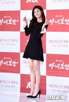 Kim Sae Ron lột xác ở tuổi 16, xứng đôi bên Yoon Si Yoon