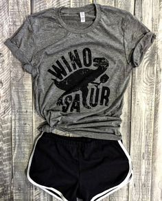 Hey, I found this really awesome Etsy listing at https://www.etsy.com/listing/475626297/winosaur-unbasic-tee-graphic-tee