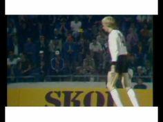 EM 1976- Vizeeuropameister Deutschland-alle Tore