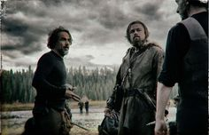 The Revenant - Trailer. Van Alejandro González Iñárritu en met Tom Hardy, Leonardo DiCaprio, Will Poulter, Domhnall Gleeson. The Revenant Movie, Leonardo Dicaprio, Lily James, Martin Scorsese, Quentin Tarantino, Alfred Hitchcock, Tom Hardy, Actor, Character