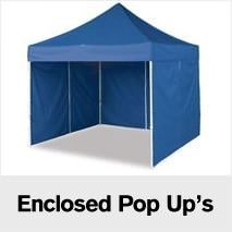 Enclosed Pop Up Tents. TentPop Up  sc 1 st  Pinterest & PREMIUM 10x15 EZ Pop Up Tent Instant Canopy Shade Mid Commercial ...