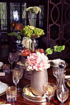 Ana's royal spaces: Luxe apartment by Hamid Nicola Katrib   Daily Dream Decor