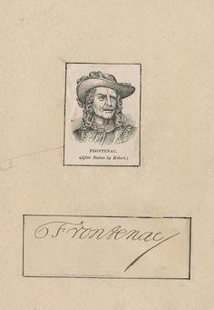 Louis de Buade, comte de Frontenac, gouverneur en Nouvelle-France - Articles…