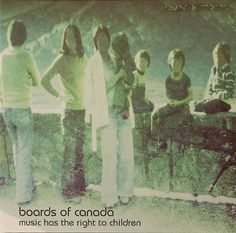 Boards Of Canada - Music Has The Right To Children (Vinyl, LP, Album) at Discogs