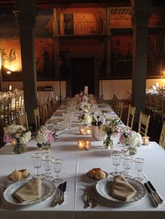 EWedding with Savvy Events at Villa il Garofalo