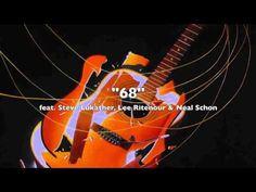 Lee Ritenour - 6 String Theory [FULL ALBUM]
