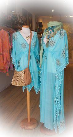 Mirage Beachwear Ibiza Style