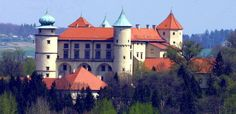 Nowy Wiśnicz // Do you want to visit Nowy Wisnicz? check http://eltours.com/tailor-made-customized-tours