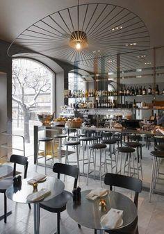 510 best commercial interior design architecture images rh pinterest com