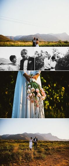 Outdoor wedding couple shoot in the between the mountains - with a tulip bouquet and long sleeved beaded wedding dress Tulip Bouquet, Outdoor Wedding Inspiration, Couple Shoot, Bridal Make Up, Wedding Couples, Creative Inspiration, Tulips, Wedding Gowns, Hair Makeup