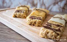 Eiweißriegel selber machen: Die besten Proteinriegel Rezepte Chocolate, Eat, Desserts, Food, Marcel, Nevada, Sport, Bar Recipes, Best Recipes