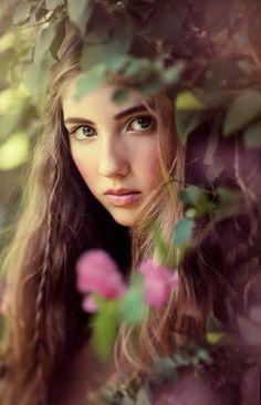 ~La Inocencia La Ingenuidad La Belleza~~~