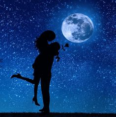 iphone 11 wallpaper - Everything About Women's Painting Love Couple, Cute Couple Art, Moon Painting, Galaxy Painting, Love Wallpapers Romantic, Love Wallpaper Backgrounds, Cute Love Images, Cute Couple Wallpaper, Lovers Images