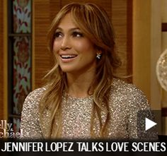 LIVE with Kelly and Michael | Jenifer Lopez