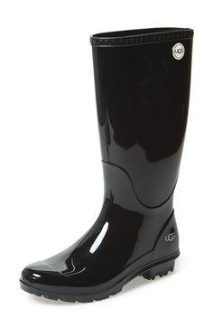 UGG® Australia 'Shaye' Rain Boot (Women) | Nordstrom