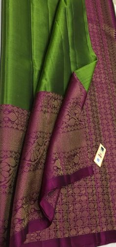 Indian Silk Sarees, Pure Silk, Wedding, Valentines Day Weddings, Weddings, Marriage, Chartreuse Wedding