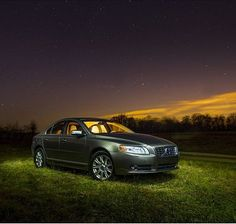 Great photograph of this Volvo S80, Photograph, Vehicles, Photography, Photographs, Fotografia, Fotografie, Vehicle