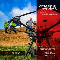 FILMS AND DOCUMENTARIES Making Services. Doleep Studios contributed in production of many world-class feature films, both internationally and in the MENA region. Critics and our business partners have described our award-winning film portfolio as mind provoking, eye opening, educational and, most importantly, wildly entertaining. #business #entrepreneur #fortune #leadership #CEO #achievement #inspiration #domore #dubai #abudhabi #uae www.doleep.com/