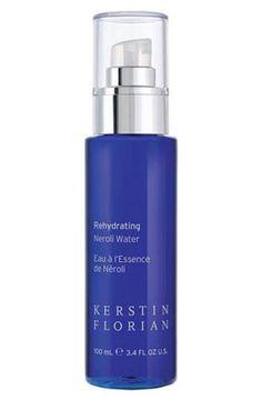 Beauty Essential: My Dry Skin Remedy