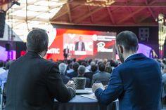 15ava edición de la Festibity, la Fiesta de las Nuevas Tecnologías, organizada por la Facultad de Informática de Barcelona y FIB Alumni. #TalentTIC