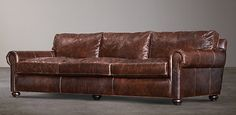 Very similar to the one on Silver Coast Company. Looks nice, but is a lot more expansive then this one. https://www.silvercoastcompany.com/living-room/sofas/long-beach-collection-rolled-arm-118-sofa-in-valencia-dark-brown-finish-with-nailheads.html