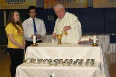 """Catholic Education Week inspires Catholic schools to """"walk forward together"""""""