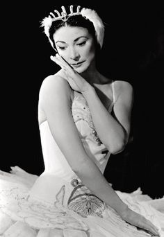 Dame Margot Fonteyn de Arias, DBE (18 May 1919 – 21 February 1991), was an English ballerina of the 20th century.[1] She is widely regarded as one of the greatest classical ballet dancers of all time. She spent her entire career as a dancer with the Royal Ballet, eventually being appointed Prima Ballerina Assoluta of the company by HM Queen Elizabeth II.
