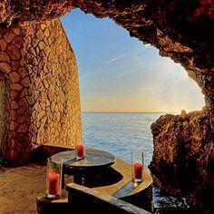 Top 10 All-Inclusive Caribbean Resorts | Jamaica: The Caves | CoastalLiving.com