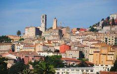 http://www.rosaland.com/grasse  Ville de Grasse