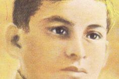 Rafael Buelna ¡Grano de Oro!, héroes de la Revolución Mexicana