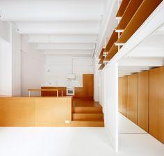 Arquitectura-G - Reforma Vivienda en Sant Gervasi