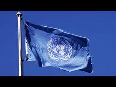 Presidente Michel Temer destaca refugiados em Assembleia Geral das Nações Unidas - YouTube