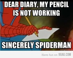 lawl spiderman