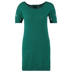 Kleid mit Zipper von Naf Naf bei stylefruits.de mit anderen Trendartikeln kombinieren oder ab 29,95 € € direkt beim Shop-Partner bestellen!