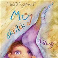 Můj skřítek Šalvěj Roman, Sleep, Books, Gnomes, Illustrations, Literatura, Libros, Book, Illustration