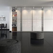 door Milano SL-73 closet doors