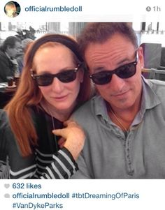 always-been-a-storm7: From Patti's instagram