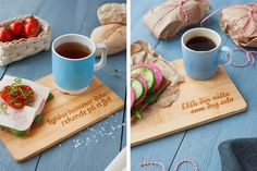 Cute cutting-boards from * leik