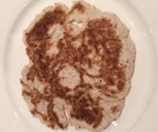 Recipe Coconut flour and Psyllium Flatbread by thermanatrix - Recipe of category Breads & rolls