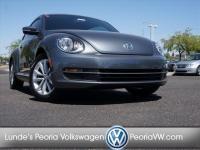 2014 Volkswagen Beetle Coupe Vehicle Photo in Peoria, AZ 85382