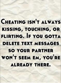 Single people have no problem cheating with those in a relationship. Until those single people are in a relationship, and they hope it never happens to them. Karma's a bitch honey!!!