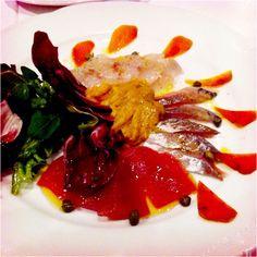 EAT it RAW on Pinterest | Ceviche, Salmon Tartare and Tuna