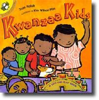 Kwanzaa Kids  Reviews And Photos