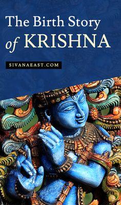 Krishna is one of the most popular figures of all time in Indian mythology. Story Of Krishna, Spiritual Background, Yoga Philosophy, We Are All One, Bhagavad Gita, Shree Krishna, Read Later, Mythology, Birth