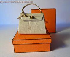 Mundomini: Nuevos bolsos de diseño