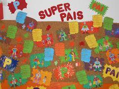 As Raquetes dos SUPER PAIS - 2017