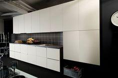 Ikea Keuken Modellen : Beste afbeeldingen van keuken kitchens decorating kitchen en