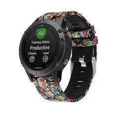 Accessories & Parts Usb Charging Cable Lead Dock For Garmin Fenix 5 Fenix 5x Plus Smartwatch Elegant And Graceful Consumer Electronics