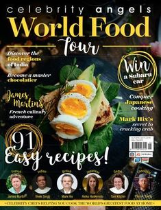 Tom kitchins meat and game pdf cookbooks pinterest meat world food tour 2017 forumfinder Choice Image